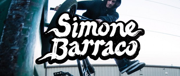 Simone Barraco in Shadow's What Could Go Wrong