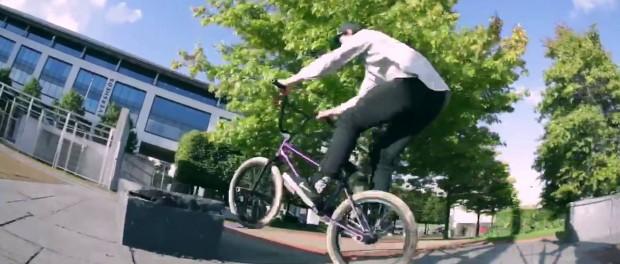 WETHEPEOPLE BMX: Jordan Godwin #WeekENDER
