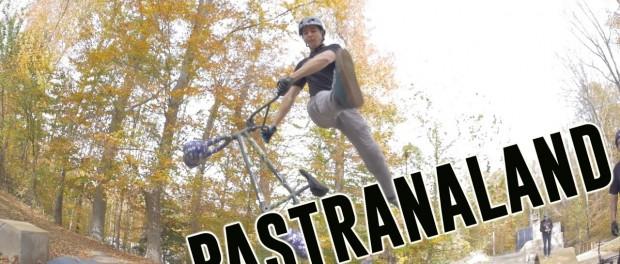 BIGGEST BMX TRAMPOLINE BIKE VIDEO(199)