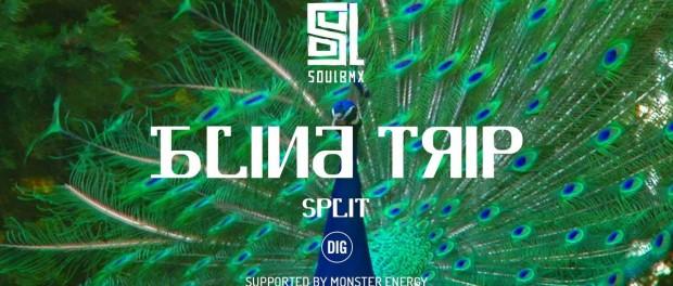 BLIND TRIP – Kalkoff & Beneditti in Croatia – DIG X SOUL