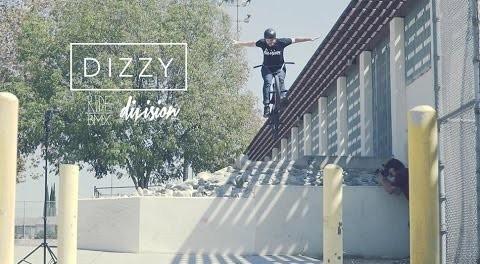 "BMX: Division Brand – ""Dizzy"" in California 2016"