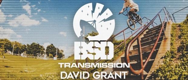 BSD Transmission – DAVID GRANT – DVD Part