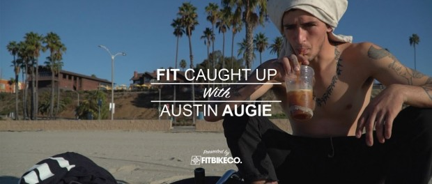 Fit caught up with Austin Augie