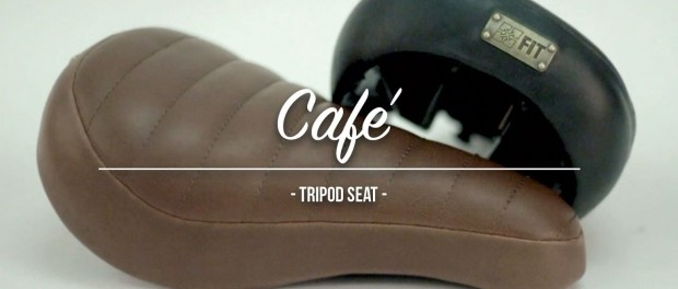 FitBikeCo. – NEW CafeTripod Seat