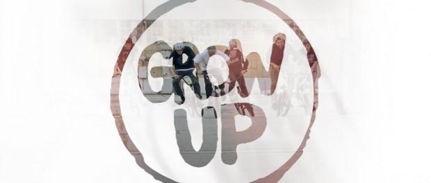 GROW UP / Trailer