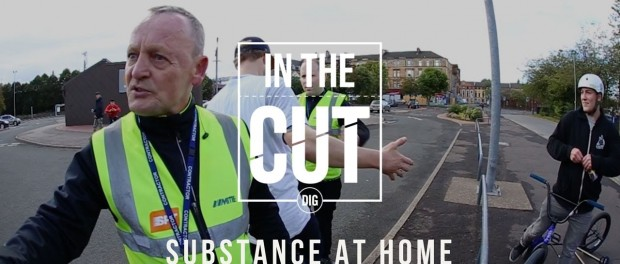 In The Cut – Substance At Home