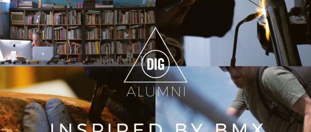 Inspired by BMX – DIG ALUMNI – Coming Soon!