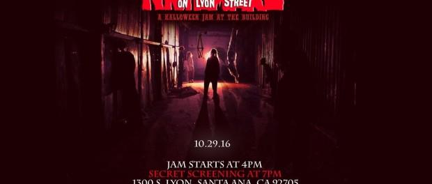 Nightmare on Lyon Street