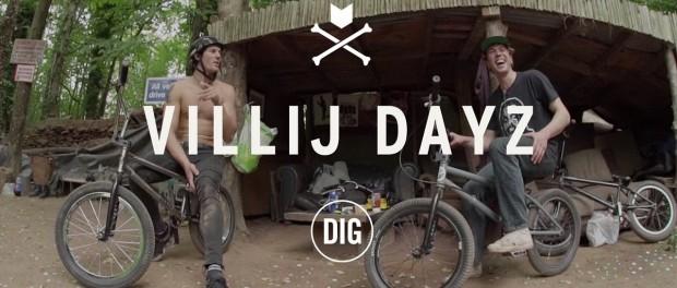 Villij Dayz – Robbo, Dylan Lewis and Matt Roe
