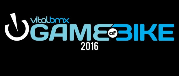 Vital BMX Game of BIKE 2016: The Highlights