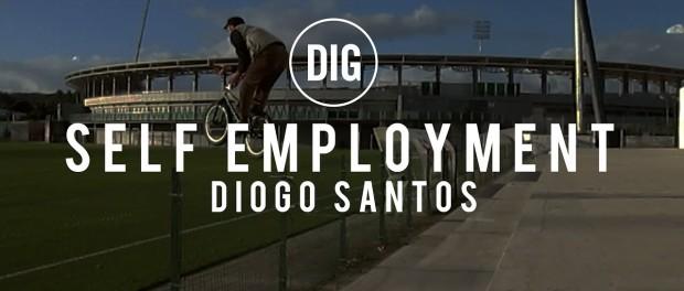 Diogo Santos – Self Employment
