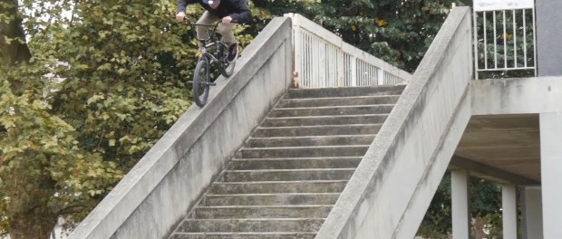 Federal Bikes Presents LIBERTE
