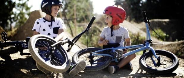 Flybikes 2017 Kids Complete Bikes – Neo 16″ & Nova 18″