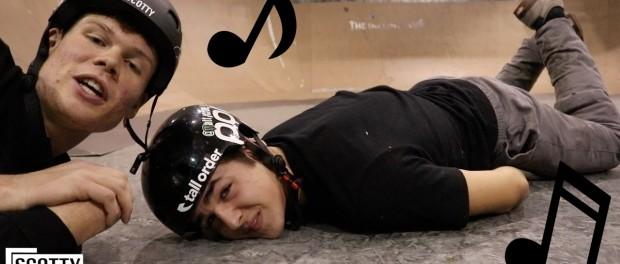 MUSICAL BIKES 2!