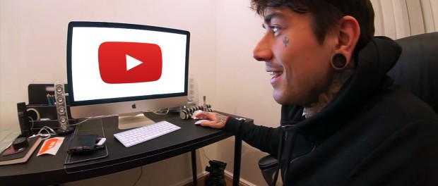 SHOTS FIRED! | READING YOUR YOUTUBE COMMENTS! 2