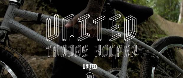 United X Thomas Hooper
