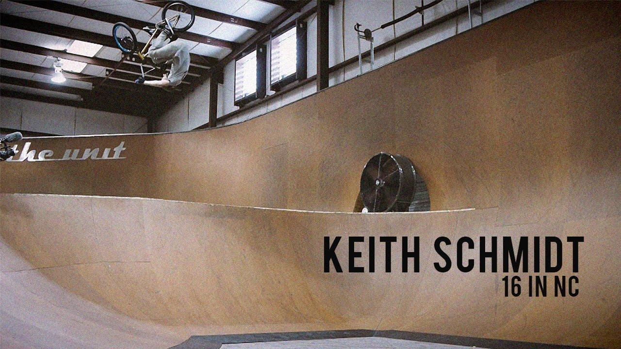 16 Skatepark Hammers by Keith Schmidt