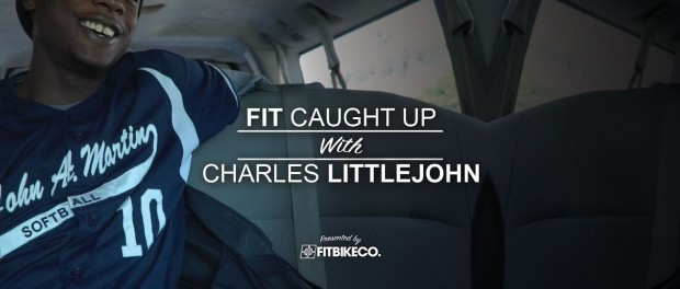 Fit Caught Up with Charles Littlejohn