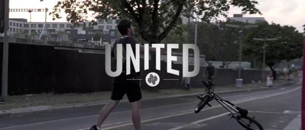 UNITED IN BERLIN – RAW