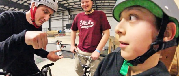 Webisode 65: Rye Airfield with Jimmy and Cody