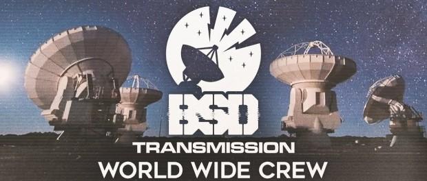 World Wide Crew Bonus – BSD Transmission DVD