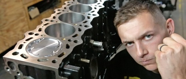 2JZ Stroker Ep. 1 – Rotating Assembly