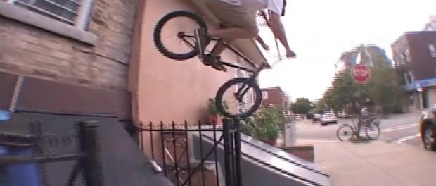 Animal Bikes: Mark Gralla – Rat Trap Promo