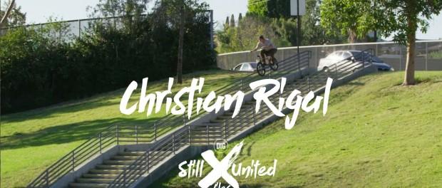 Christian Rigal – STILL UNITED FILES – Episode 2