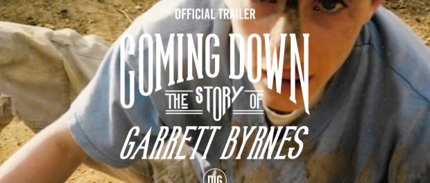 DIG BMX Presents: Garrett Byrnes 'Coming Down' – Official Trailer