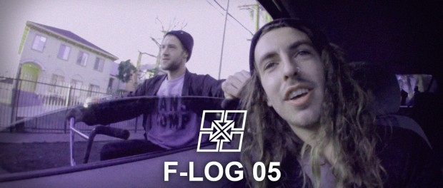 Fitbikeco F-LOG 05 – Homie Shit