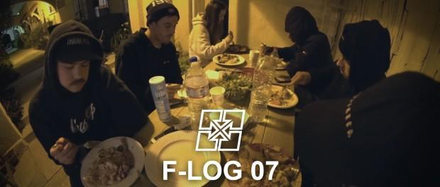 Fitbikeco. F-LOG 07 – Team Grinds