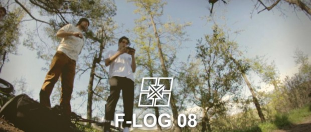 Fitbikeco F-LOG 08 – Drones & the Return of The Mac