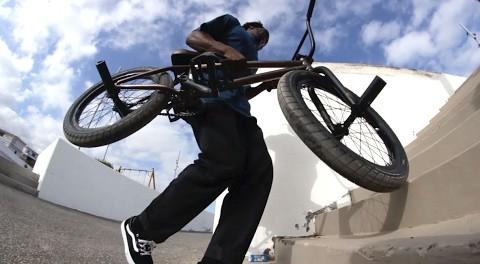 Flybikes – Courage Adams Canarias Cruising – TEASER