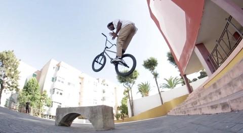 "Flybikes – Courage Adams ""Canarias Cruising"""