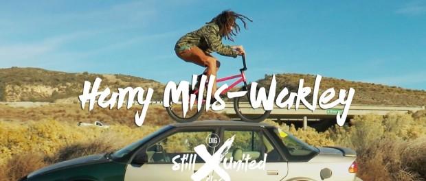 Harry Mills-Wakley – STILL UNITED FILES – Episode 3