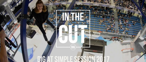 In The Cut – Simple Session 17
