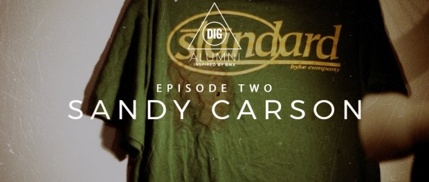 Inspired By BMX – Sandy Carson – Photographer – DIG ALUMNI Ep.2