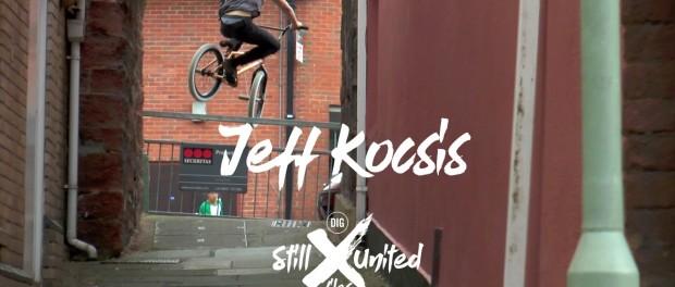 Jeff Kocsis – STILL UNITED FILES – Episode 1