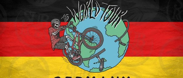 Shadow and Subrosa World Tour – Germany