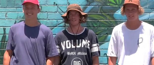 VOLUME BMX: Melbourne Australia Trip