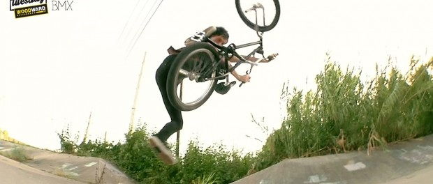BMX: How-to – Fastplant Tables w/ Sean Burns
