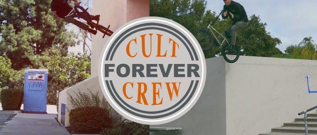 CULTCREW/ CULT CREW FOREVER/ DAK ROCHE & SEAN RICANY