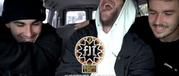 Fitbikeco Hoodbird Giveaway Winner!