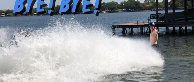 FLORIDA WATER MAYHEM!