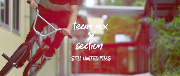 Still United Files – Episode 8 – Team Mix