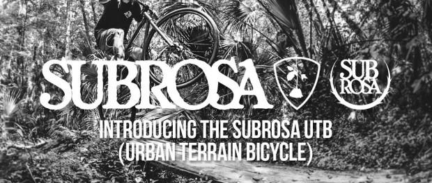 Subrosa UTB – Shortcut