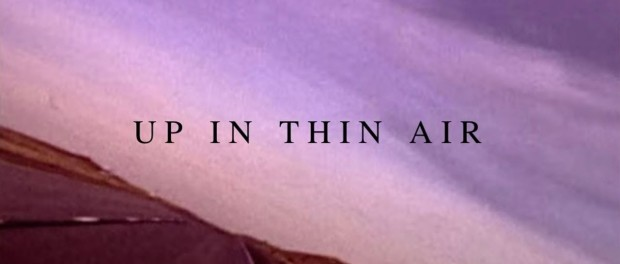 Up In Thin Air