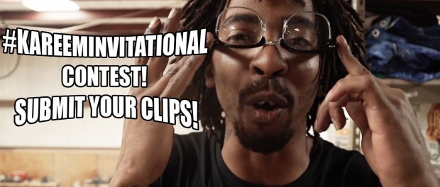 WE WANT YOUR CLIPS!