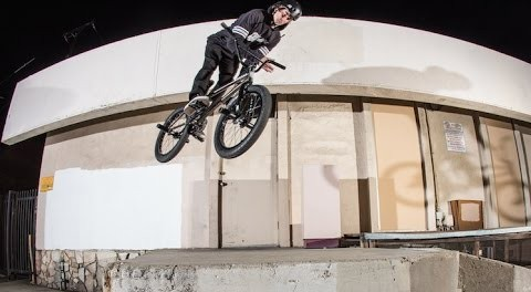 Welcome To S1 Helmets BMX – Chase Krolicki