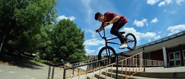 Federal Bikes – Ryan Eles